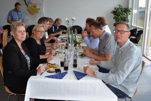 sløset engelsk hånd job i Esbjerg